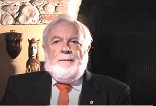 A statement of Mr. Diego Beltrutti di San Biagio